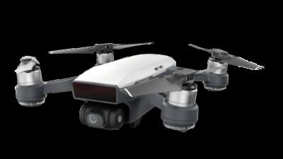 Seguro drone spark